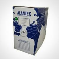Alantek Cat6 cable 4-pair